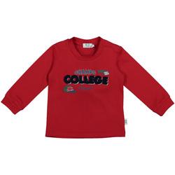 Textiel Kinderen T-shirts met lange mouwen Melby 20C0280 Rood