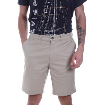 Textiel Heren Korte broeken / Bermuda's Navigare NV56031 Beige