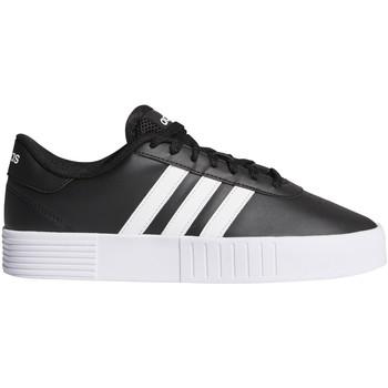Schoenen Dames Lage sneakers adidas Originals FX3490 Zwart