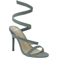 Schoenen Dames Sandalen / Open schoenen Exé Shoes G434S881664L Zilver