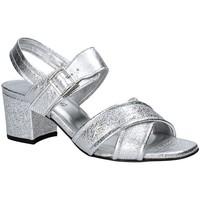 Schoenen Dames Sandalen / Open schoenen Keys 5717 Grijs