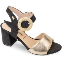 Schoenen Dames Sandalen / Open schoenen Valleverde 28251 Goud