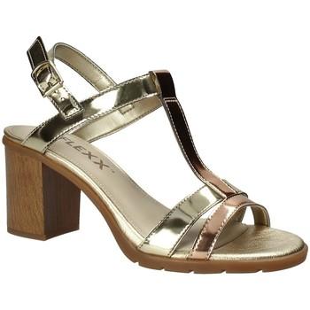 Schoenen Dames Sandalen / Open schoenen The Flexx D6015_08 Anderen