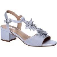 Schoenen Dames Sandalen / Open schoenen IgI&CO 1180 Grijs