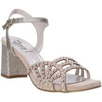 Schoenen Dames Sandalen / Open schoenen Grace Shoes 116V004 Roze