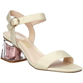Schoenen Dames Sandalen / Open schoenen Fracomina FC19SM2027 Beige