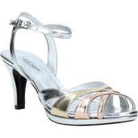 Schoenen Dames Sandalen / Open schoenen Louis Michel 4017 Grijs