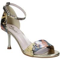 Schoenen Dames Sandalen / Open schoenen Grace Shoes 492G001 Anderen