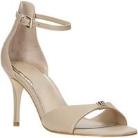 Schoenen Dames Sandalen / Open schoenen Guess FL6ABI LEA03 Beige