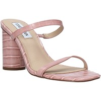 Schoenen Dames Sandalen / Open schoenen Steve Madden SMSKATO-PNKC Roze
