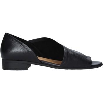 Schoenen Dames Sandalen / Open schoenen Bueno Shoes N5112 Zwart