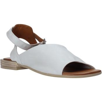 Schoenen Dames Sandalen / Open schoenen Bueno Shoes Q5602 Grijs