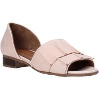 Schoenen Dames Sandalen / Open schoenen Bueno Shoes N5100 Roze
