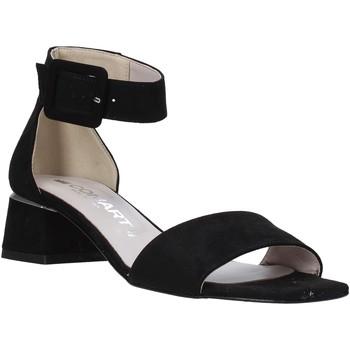 Schoenen Dames Sandalen / Open schoenen Comart 3C3421 Zwart