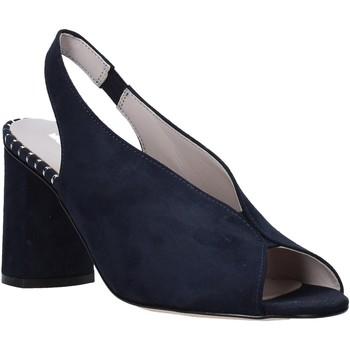 Schoenen Dames Sandalen / Open schoenen Comart 7B3418 Blauw