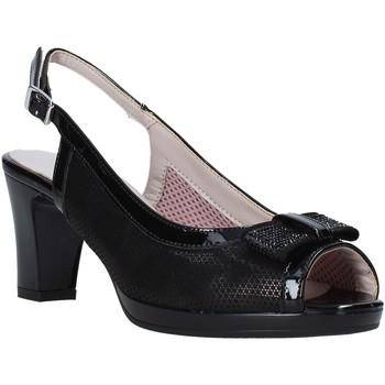Schoenen Dames Sandalen / Open schoenen Comart 323322 Zwart