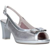 Schoenen Dames Sandalen / Open schoenen Comart 323322 Grijs