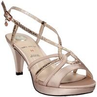 Schoenen Dames Sandalen / Open schoenen Osey SA0571 Roze