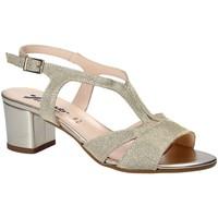 Schoenen Dames Sandalen / Open schoenen Susimoda 2786 Geel