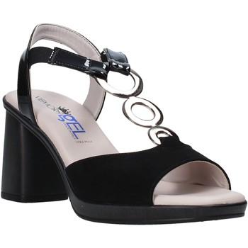 Schoenen Dames Sandalen / Open schoenen Comart 4C2361 Zwart