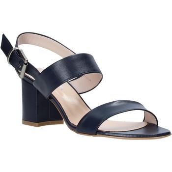 Schoenen Dames Sandalen / Open schoenen Casanova LIVIA Blauw