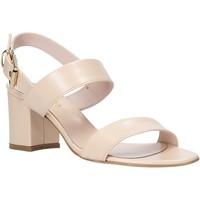 Schoenen Dames Sandalen / Open schoenen Casanova LIVIA Beige