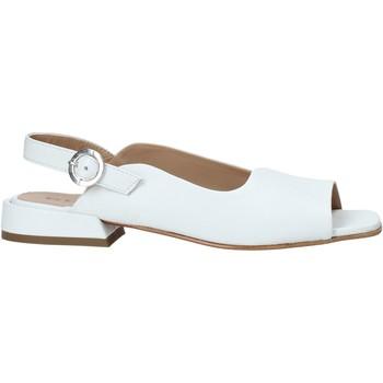 Schoenen Dames Sandalen / Open schoenen Mally 6826 Wit