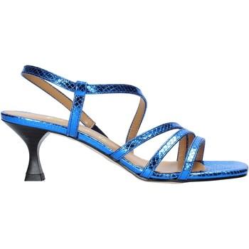 Schoenen Dames pumps Grace Shoes 855K029 Blauw