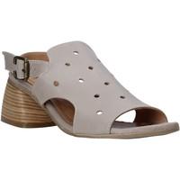 Schoenen Dames Sandalen / Open schoenen Bueno Shoes 9L3902 Grijs