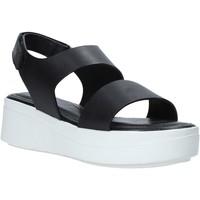 Schoenen Dames Sandalen / Open schoenen Impronte IL01528A Zwart