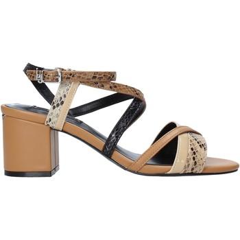 Schoenen Dames Sandalen / Open schoenen Liu Jo SA0113EX005 Beige