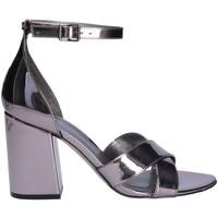 Schoenen Dames Sandalen / Open schoenen Guess FLDLL1 LEL03 Grijs