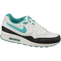 Schoenen Dames Allround Nike Air Max Light Essential Wmns  624725-105 Blue,White