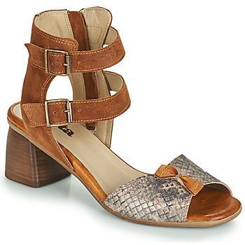 Schoenen Dames Sandalen / Open schoenen Casta ARDEEN Multicolour
