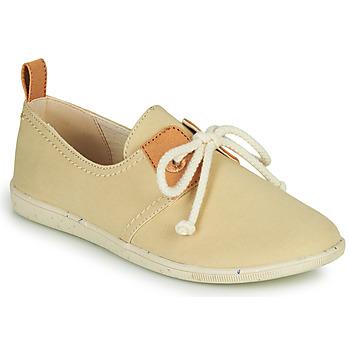 Schoenen Dames Lage sneakers Armistice STONE ONE W Beige