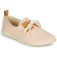 Schoenen Dames Lage sneakers Armistice STONE ONE W Roze