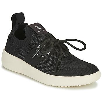 Schoenen Heren Lage sneakers Armistice VOLT ONE M Zwart