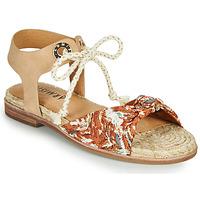 Schoenen Dames Sandalen / Open schoenen Armistice RIO COAST W Bruin