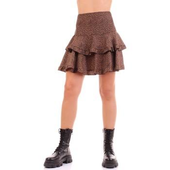 Textiel Dames Rokken Vicolo TW0723 Marrone