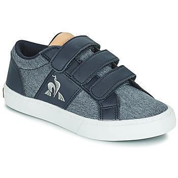Schoenen Heren Lage sneakers Le Coq Sportif VERDON CLASSIC PS Blauw
