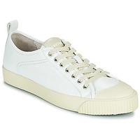Schoenen Dames Lage sneakers Blackstone VL61 Wit