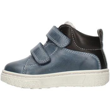 Schoenen Jongens Lage sneakers Balocchi 601729 Blue