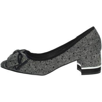 Schoenen Dames pumps Menbur 21916 Grey