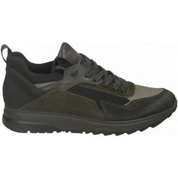 Schoenen Heren Lage sneakers IgI&CO UNK 61390 nero