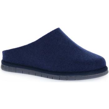 Schoenen Jongens Sloffen Grunland BLU FIMO Blu