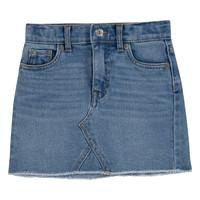 Textiel Meisjes Rokken Levi's 3E4890-L4A Blauw