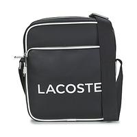 Tassen Heren Tasjes / Handtasjes Lacoste ULTIMUM Zwart