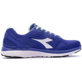 Schoenen Dames Running / trail Diadora  Blauw