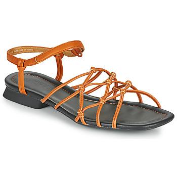 Schoenen Dames Sandalen / Open schoenen Camper CASI MYRA SANDAL Bruin