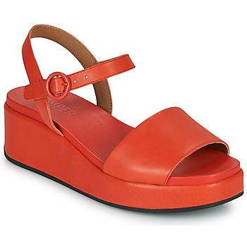 Schoenen Dames Sandalen / Open schoenen Camper MISIA Rood